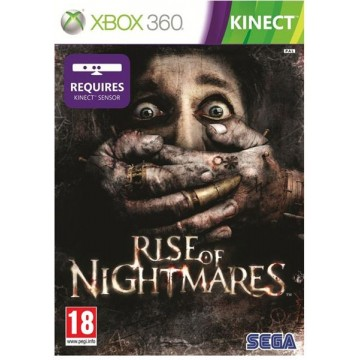 Rise of Nightmares (Jauna)